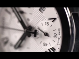 Наручные мужские часы. Обзор модели Tissot Swiss Watches. Chronograph