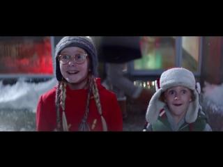 """The Wish Writer"" - Macy's Christmas Film 2015 - #MacysBelieve"