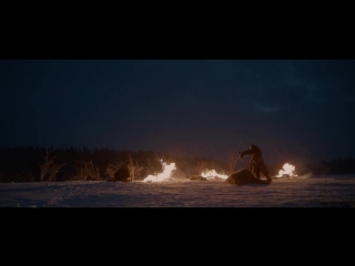 Выживший / The Revenant (2015) [Teaser-Trailer RUS]