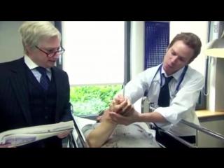 Гомеопатическая скорая помощь