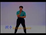 1 - Siu Lim Tao Master Benny Hing Fung Meng