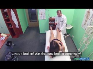 FakeHospital - Jimena Lago - HD 1080, all sex, hospital, doctor