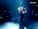 Концерт «День Рождения Интера 16 лет» 2012 Тина Кароль