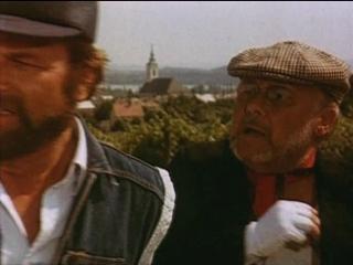 Заколдованный доллар (Венгрия, 1985) пародия на детектив, фильм третий из серии про