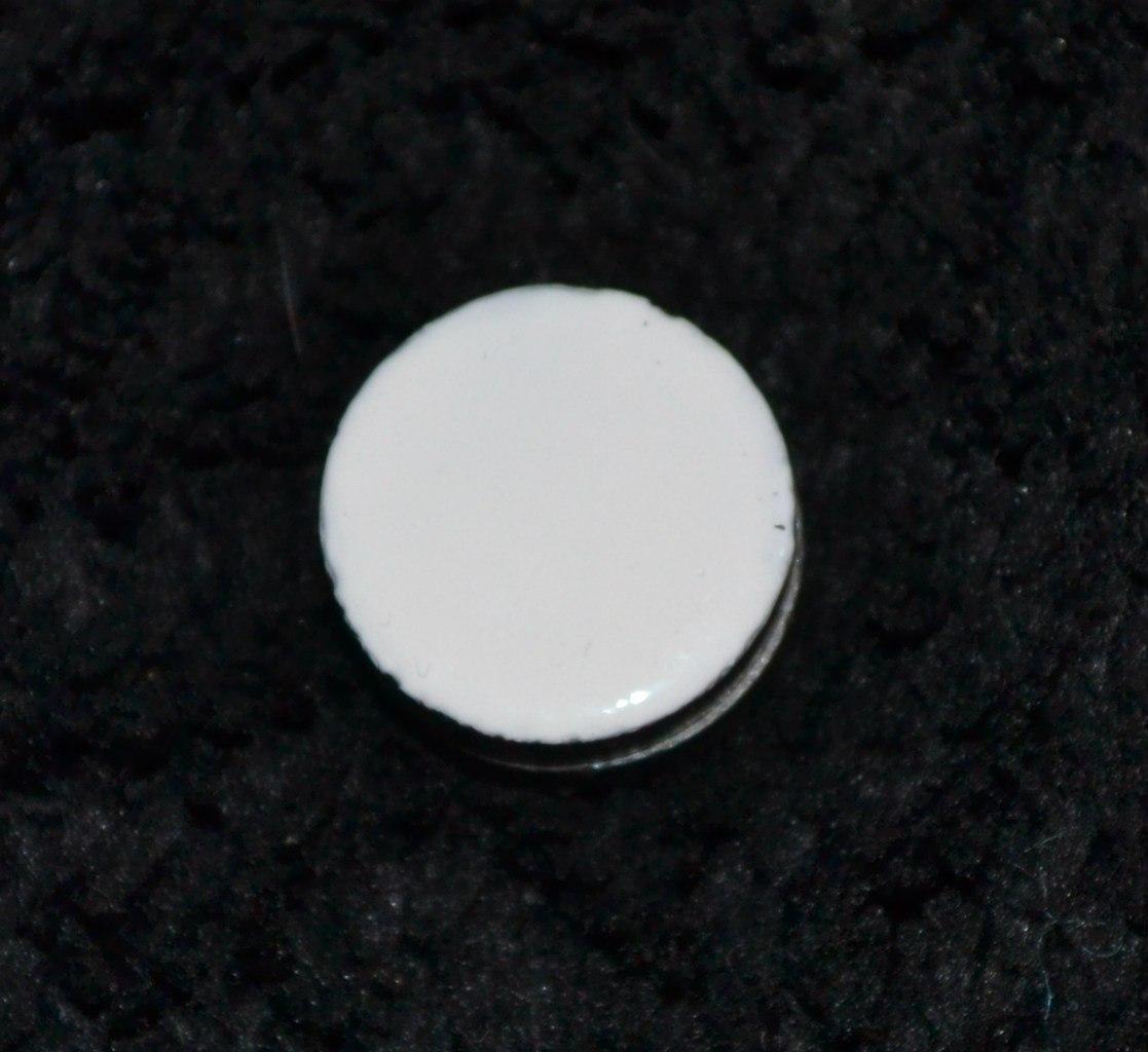Программные магнитные серьги от Елены Руденко. ZH70o2I59d0