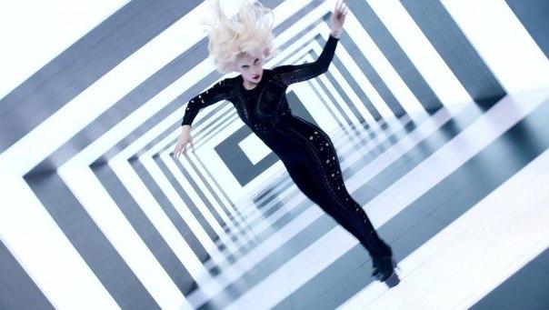 Мой прогноз будущего мирового тура Леди Гага