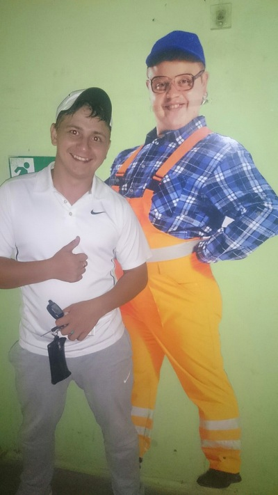 Александр Борнобаев