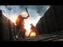 Battlefield 1 озвучка солдат Российской Империи