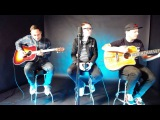Hawthorne Heights live for the APTV Studio