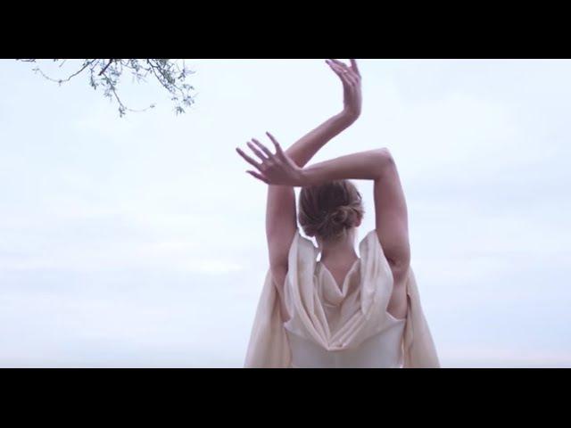 Saad Ayub Cristina Soto - Daylight (Official Music Video)