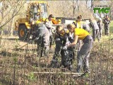 На борьбу за чистоту Самары вышли более 100 тысяч человек