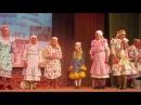 Народный ансамбль Яшь Йорэклэр из с Конь 27 04 16 с Пестрецы