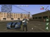 GTA 5 на Android | взрываем полицейские машины