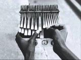 African Zimbabwe Mbira Music