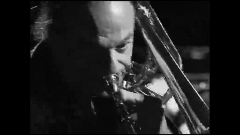 David Taylor Plays the Daniel Schnyder Concerto, Movement 1