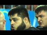 Чеченцы против Дагестанцев