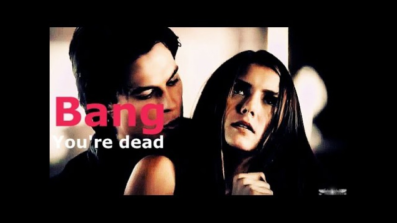 TVD - The Best of Season 3 [Humor]