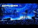 Дельфин Dolphin - Сумерки Акустика live