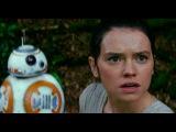 «Звёздные войны: Пробуждение силы» (2015): Международный трейлер №2 (дублированный) / http://www.kinopoisk.ru/film/714888/