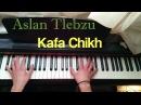 Aslan Tlebzu Kafa Chikh Piano Accordion Cover