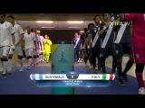 ЧМ-2016. Группа C. Гватемала - Италия. 1:5. Обзор.