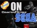 Counter-Strike On SEGA Mega Drive Review by BSoDdy