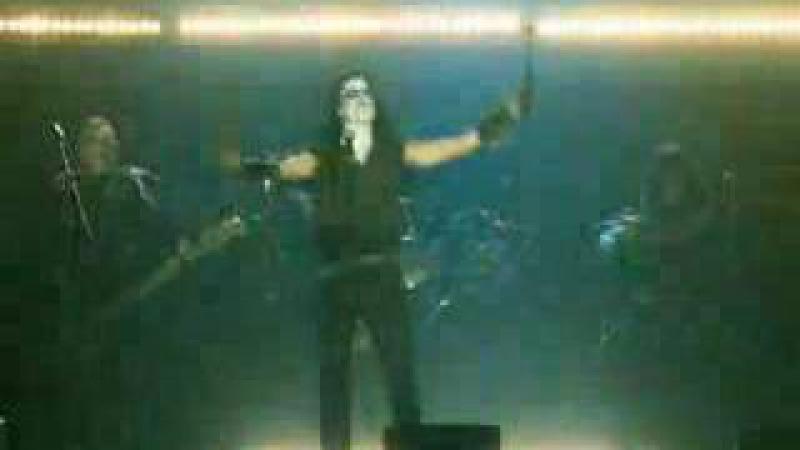 KFC Black Metal Commercial