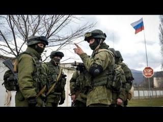 Американский фильм про русских военных