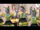Танец пчелок! Могилев. И малыши, и хореограф МОЛОДЦЫ!
