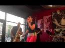 Jimmie HighSmith Jr & Fatima Razic @ Boulder Coffee 6/14/12