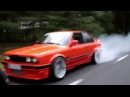 BMW E30 M50 TURBO 420HP K64 POKAZ MOCY GRAND-GUBIN
