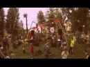 The Cranzers -Hot Chili Song (Gottsched Platz Пикник)
