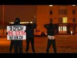 Гарадзенскія анархісты паведамляюць пра ператрусы <#Белсат>