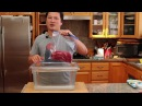 How to Seal Foods Air Free Without a Vacuum Sealer