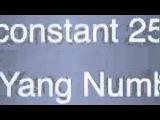 Доктор Джин Пэх. Определение числа Жизни и Гексаграммы по карте Четырех Столпов