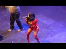 Lil Kim - Drugs (Live) musicalize @TheRealEve @LilKim