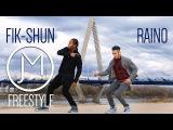 Fik-Shun + RainO Trndsttr (Lucian Remix) feat. M. Maggie