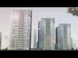 В Приморском районе планируют построить комплекс из трех зданий высотой 75 метров