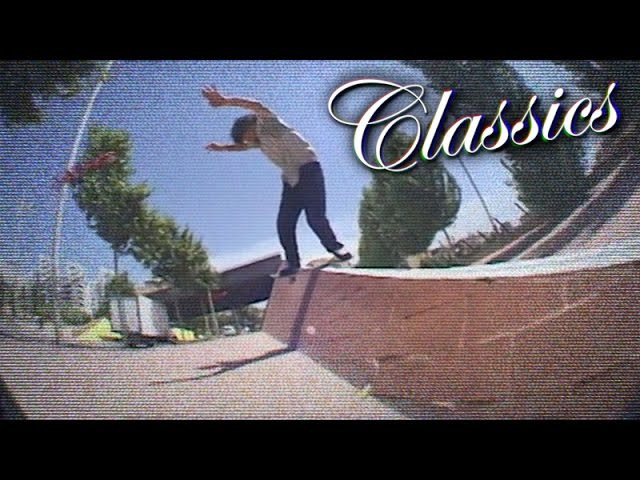 Classics: Louie Barletta's Bag of Suck Part