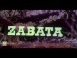 ZABATA (1993) - SULTAN RAHI & BABRA SHARIF - OFFICIAL PAKISTANI MOVIE