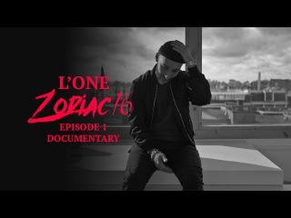 L'One - Zodiac 16 (Episode 1) Первый эпизод документального фильма о том, как записывался новый альбом L'One в Амстердаме.