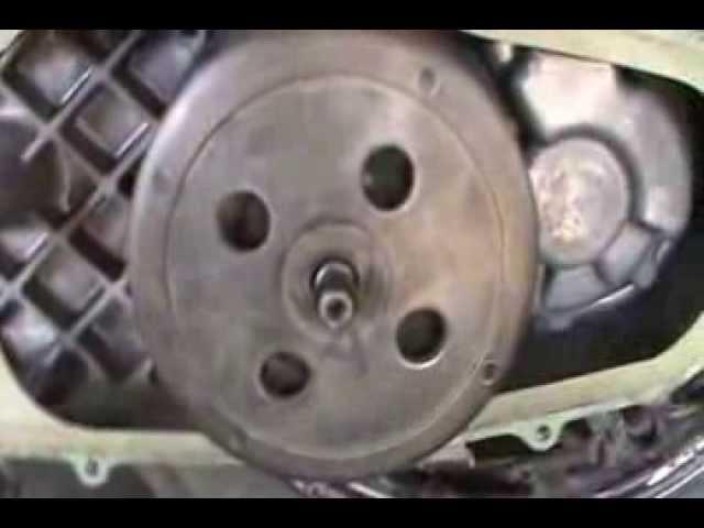 Bisnis Motor Kondisi Mesin Jika Jarang Di Service