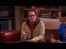 The Big Bang Theory -  Leonard did sound effects
