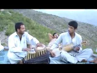 Pashto Instrumental - Amazing Rubab Music - Uzgar Entertaintment Exclusive