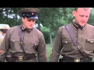 СИЛЬНЕЕ ОГНЯ, 1 2 серии, КЛАСС! Замечательный Фильм про войну 1941 1945 www.bigfantv.net