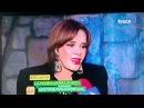 Lucia Mendez Aclara por que fumo marihuana y punto