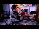 Страшный момент из фильма Зловещие мертвецы. Scary moment from the film evil dead.