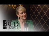 Sarah Paulson Talks First Big Win at the 2016 Emmys | E! Live from the Red Carpet