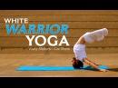 White Warrior Yoga - Vitaliy Shakirov / Cat Shanti / 2016