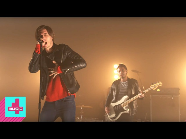 Young Guns - Bones (Live) | Rock Stories with Guitar Hero Live